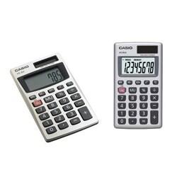Casio HS8VA Pocket Calculator