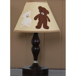 Teddy Bear Lamp Shade
