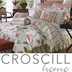 Croscill Hibiscus King-size Comforter Set