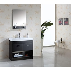 Marcus 36-inch Single Sink Bathroom Vanity Set