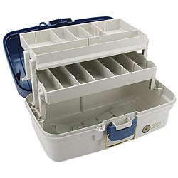 Creative Options 2-tray Organizer
