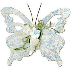 Sizzix Bigz BIGkick/Big Shot Butterfly Number 2 Die