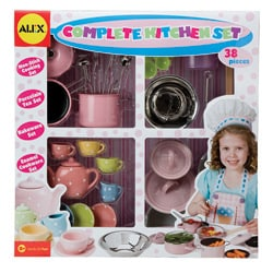 Complete Kitchen Set