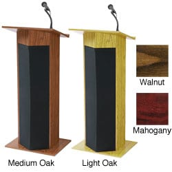 Oklahoma Sound Power Plus Lectern