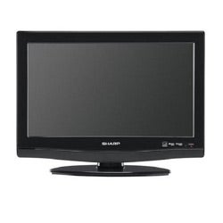 Sharp LC32SB28UT 720p 32-inch HDTV (Refurbished)