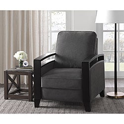 New Haven Charcoal Grey Recliner