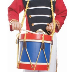 Dress Up America Drum
