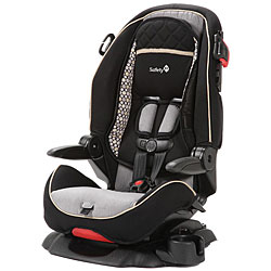 Safety 1st Summit High Back Booster Car Seat in Quarry