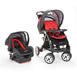 Safety 1st Explorer Travel System in Redbrook