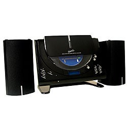 Supersonic SC-3399 CD/MP3 AM/FM Micro System