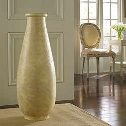 Venetian Large Floor Vase (Indonesia)