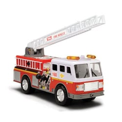 Tonka Mighty Motorized Fire Engine
