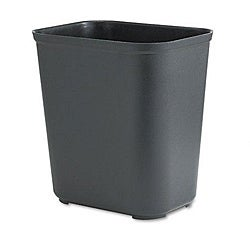 Rubbermaid Fire Resistant 7-gallon Wastebasket