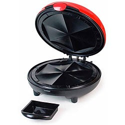 Nostalgia Electrics EQM-200 8-inch Electric Quesadilla Maker
