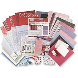 February 2006 Scrapbooking Personal Shopper Vintage Heart Set