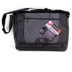 Wenger SwissGear Pillar 15.6-inch Laptop Briefcase