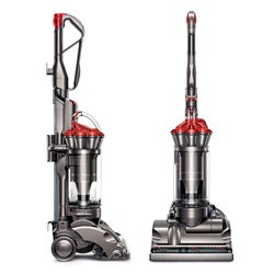 Dyson DC27 Total Clean Upright Vacuum Cleaner (Refurbished)