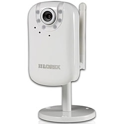 Lorex LNE3003i Wireless Remote Surveillance Camera