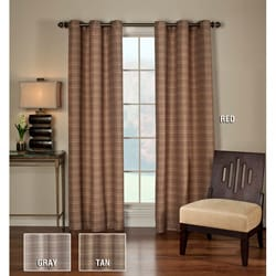Chesapeake 84-inch Curtain Panel Pair