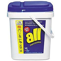 All Ultra Powder Multipurpose Detergent