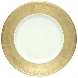 ChargeIt! by Jay Gold Charger Plates (Set of 4)