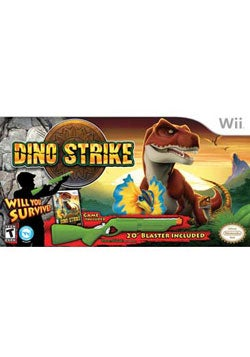 Wii - Pirate Blast With Ray Gun Bundle - By Zoo Games