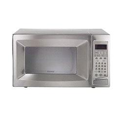 Kenmore Countertop Stove : Kenmore Stainless Steel Countertop Microwave (Refurbished) - 13348221 ...
