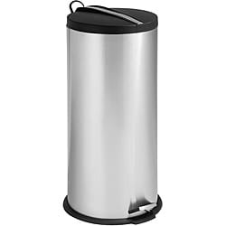 Honey-Can-Do 40-liter Trash Can