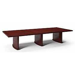 Mayline Hennessy 14-foot Conference Table