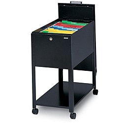 Mayline Mobilizers File Cabinet