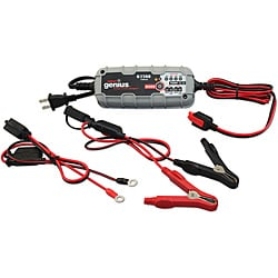 NOCO Genius G1100 6V And 12V 1100mA Battery Charger