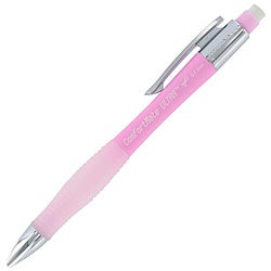 Papermate Comfortmate Pink Ribbon Mechanical Pencils (Pack of 12)