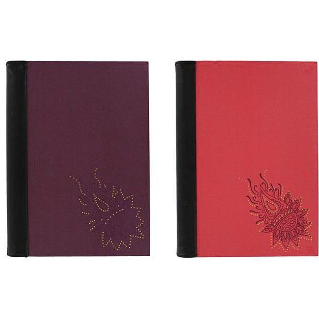 GBC Professional Series 6x9-inch Loft Notebook