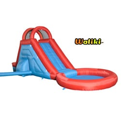 Waliki Extreme Inflatable Water Slide