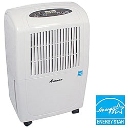 Amana D945E 45-pint Energy Star Dehumidifier (Refurbished)