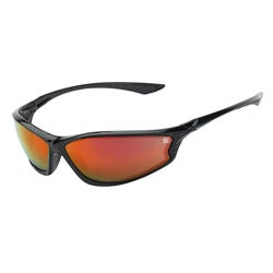 Be the Ball BTB-920 Shiny Black Sunglasses