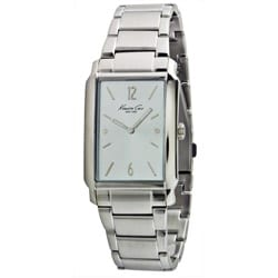 Kenneth Cole Men's Quartz White Dial Watch