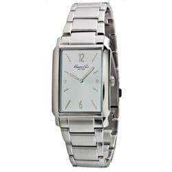 Kenneth Cole Men's Quartz White Dial Watch