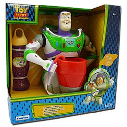 Gazillion Bubble Buzz Lightyear Bubble Blower