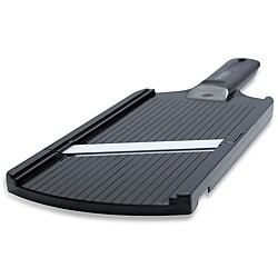 Keuken Black Ceramic Mandoline Slicer