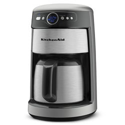KitchenAid KCM223CU 12-cup Thermal Carafe Coffee Maker