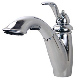 Price Pfister GT532-7CC Marielle Collection Polished Chrome Pull-out Kitchen Faucet