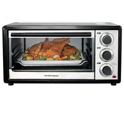 Hamilton Beach 31509 Convection Toaster Oven