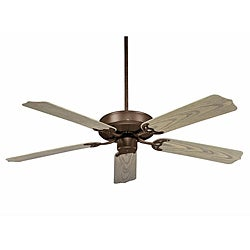 Savoy House Crimson Bronze Ceiling Fan