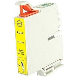 Epson Compatible T034420 Yellow Ink Cartridge