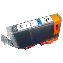 Canon Compatible CLI-8C Cyan Ink Cartridge
