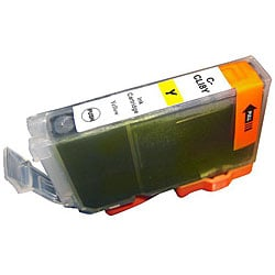 Canon Compatible CLI-8Y Yellow Ink Cartridge
