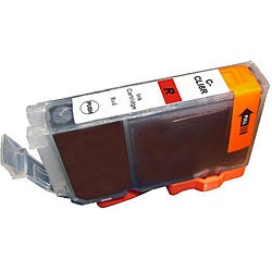 Canon Compatible CLI-8R Red Ink Cartridge