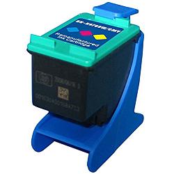 HP Compatible C8766W Color Ink Cartridge