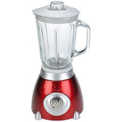 Kalorik Metallic Red 48-ounce 500-Watt Blender